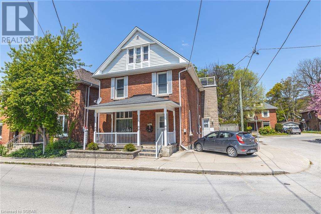 514 8th A Street E, Owen Sound, Ontario  N4K 1M8 - Photo 2 - 40115211