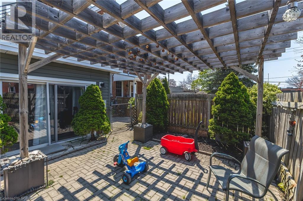 624 6th Street E, Owen Sound, Ontario  N4K 1G3 - Photo 12 - 40115109