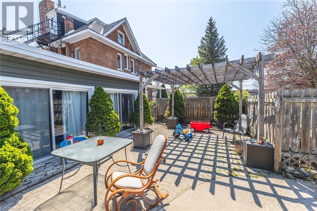 624 6th Street E, Owen Sound, Ontario  N4K 1G3 - Photo 13 - 40115109