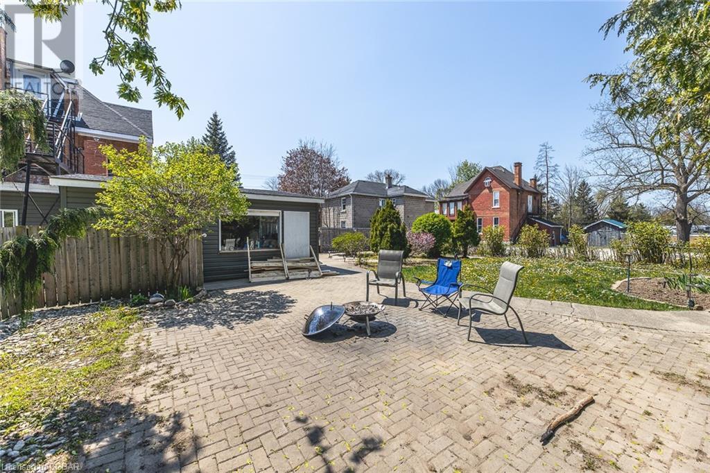 624 6th Street E, Owen Sound, Ontario  N4K 1G3 - Photo 17 - 40115109