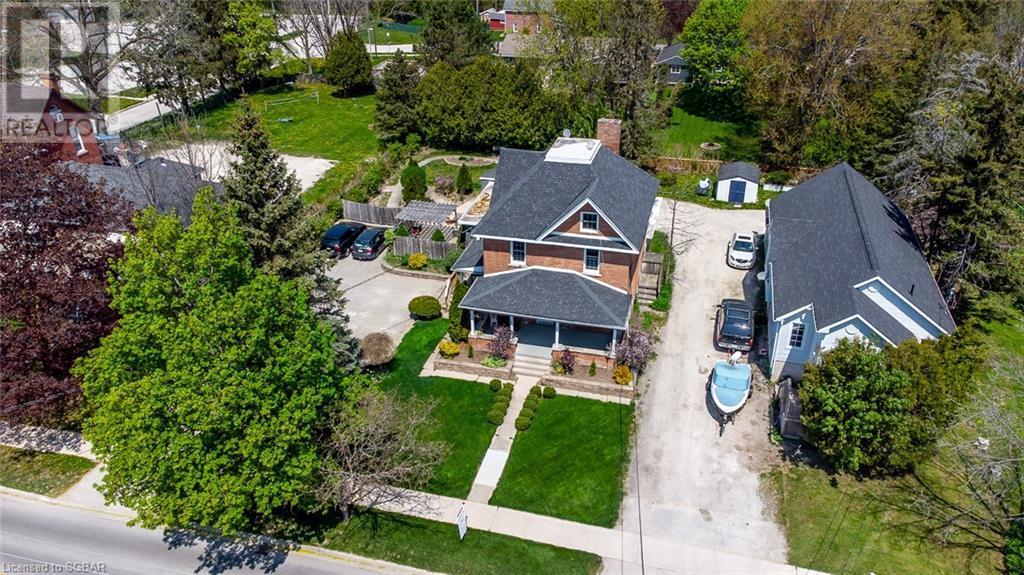 624 6th Street E, Owen Sound, Ontario  N4K 1G3 - Photo 20 - 40115109