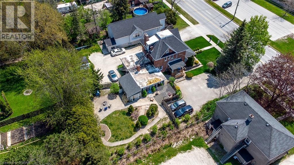 624 6th Street E, Owen Sound, Ontario  N4K 1G3 - Photo 22 - 40115109