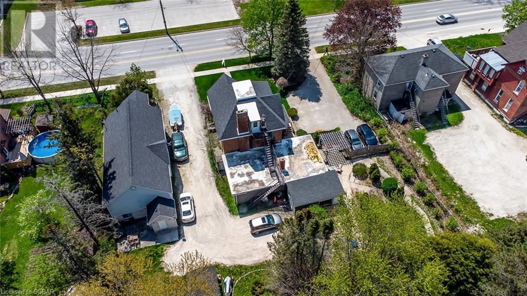 624 6th Street E, Owen Sound, Ontario  N4K 1G3 - Photo 23 - 40115109