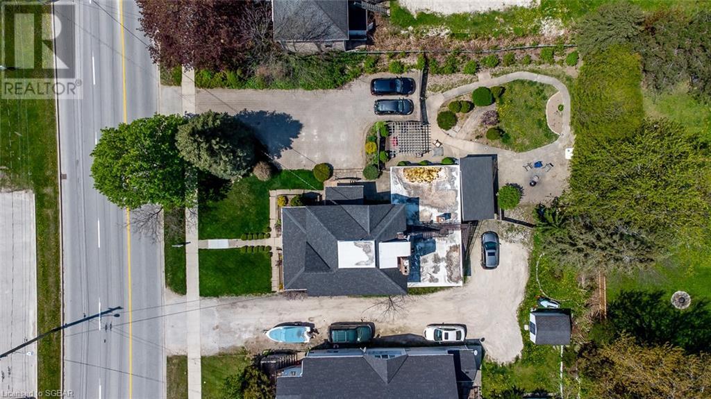 624 6th Street E, Owen Sound, Ontario  N4K 1G3 - Photo 24 - 40115109
