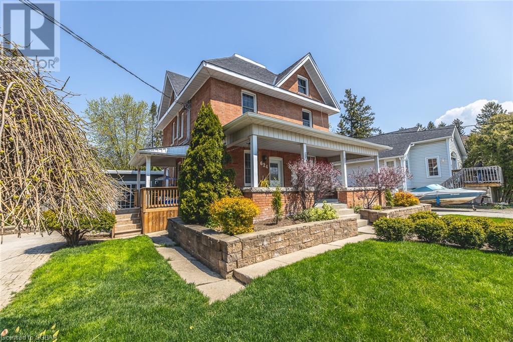 624 6th Street E, Owen Sound, Ontario  N4K 1G3 - Photo 4 - 40115109