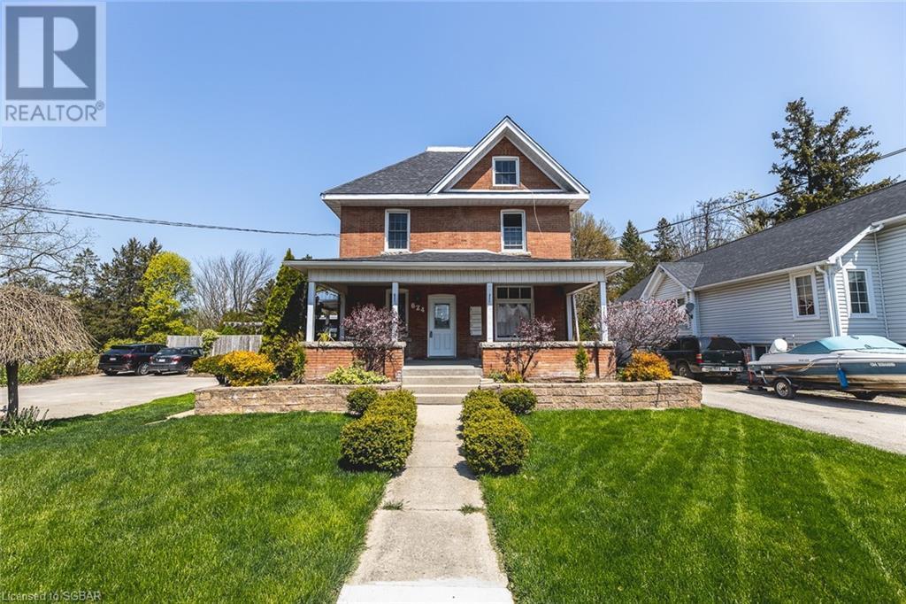 624 6th Street E, Owen Sound, Ontario  N4K 1G3 - Photo 5 - 40115109