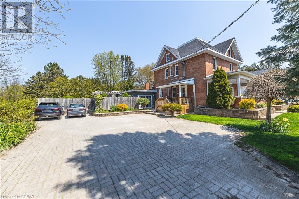 624 6th Street E, Owen Sound, Ontario  N4K 1G3 - Photo 8 - 40115109