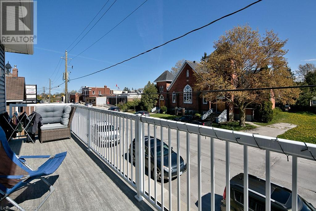 46 Trowbridge Street W, Meaford, Ontario  N4L 1N2 - Photo 15 - 40115168