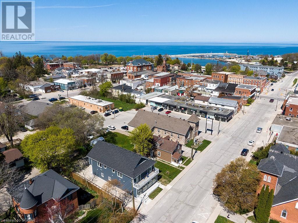 46 Trowbridge Street W, Meaford, Ontario  N4L 1N2 - Photo 2 - 40115168