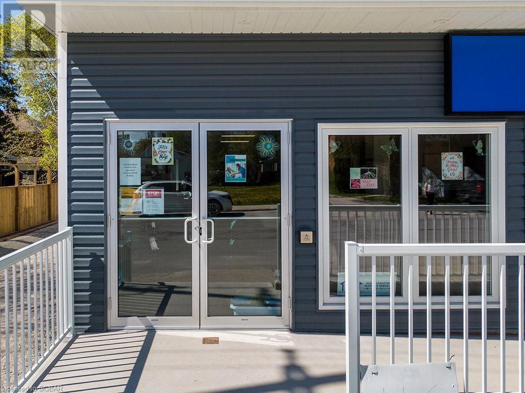 46 Trowbridge Street W, Meaford, Ontario  N4L 1N2 - Photo 3 - 40115168