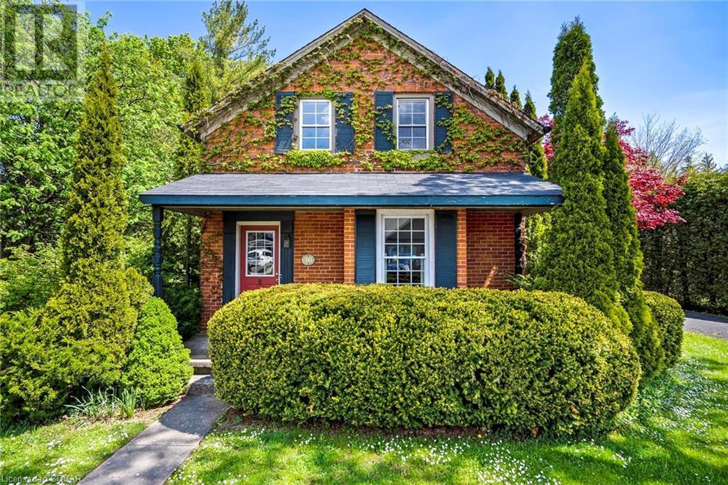 46 Napier Street W, Thornbury, Ontario  N0H 2P0 - Photo 1 - 40109664