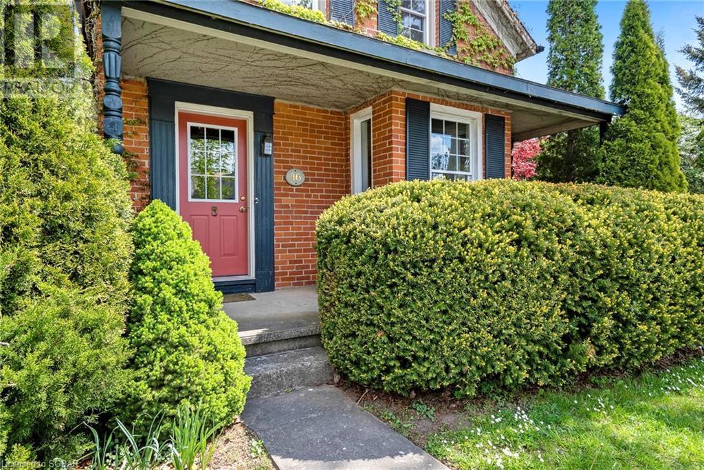 46 Napier Street W, Thornbury, Ontario  N0H 2P0 - Photo 3 - 40109664