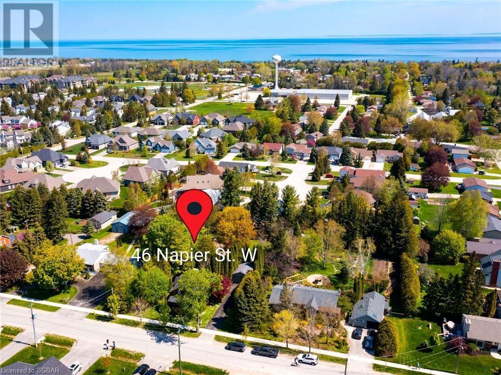 46 Napier Street W, Thornbury, Ontario  N0H 2P0 - Photo 31 - 40109664