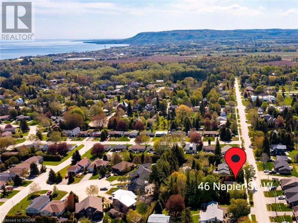 46 Napier Street W, Thornbury, Ontario  N0H 2P0 - Photo 32 - 40109664