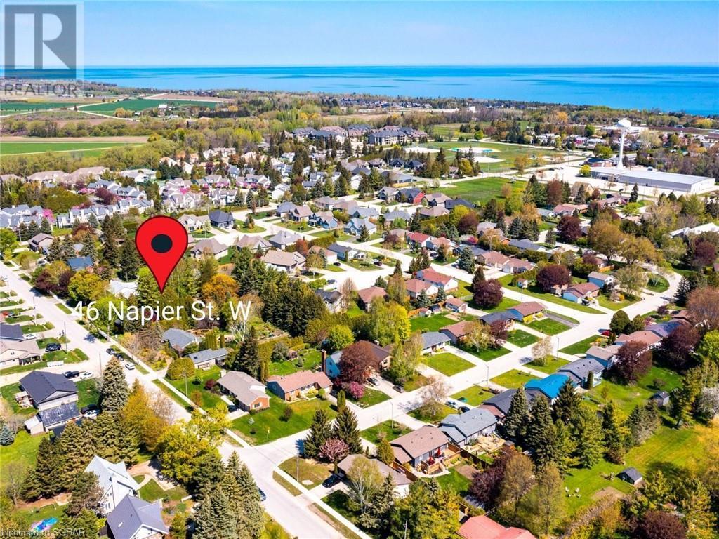 46 Napier Street W, Thornbury, Ontario  N0H 2P0 - Photo 33 - 40109664