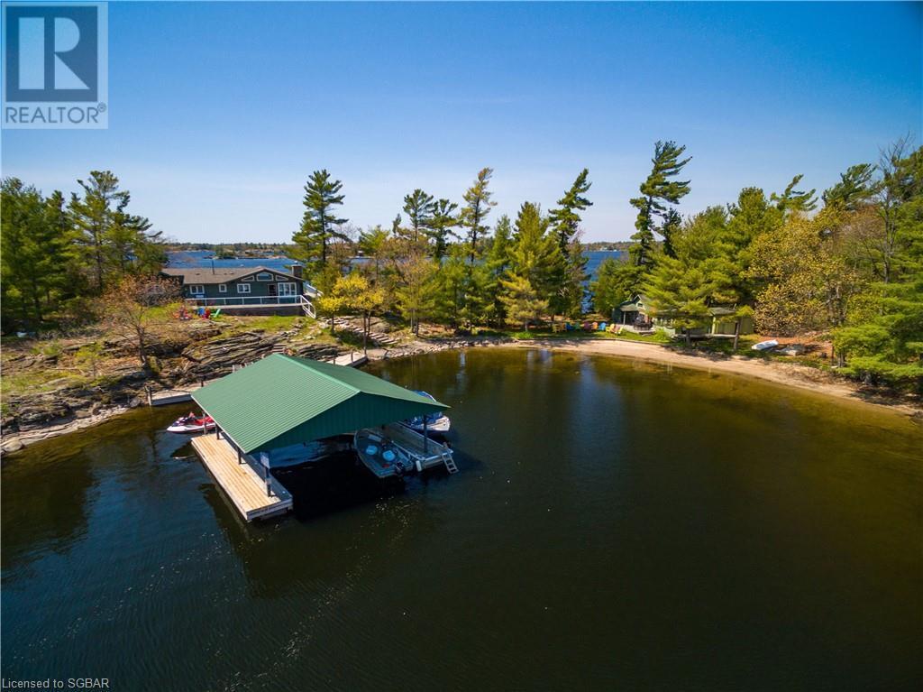 2 Is 1710 / Pow Wow Island, Honey Harbour, Ontario  P0E 1E0 - Photo 1 - 40114901