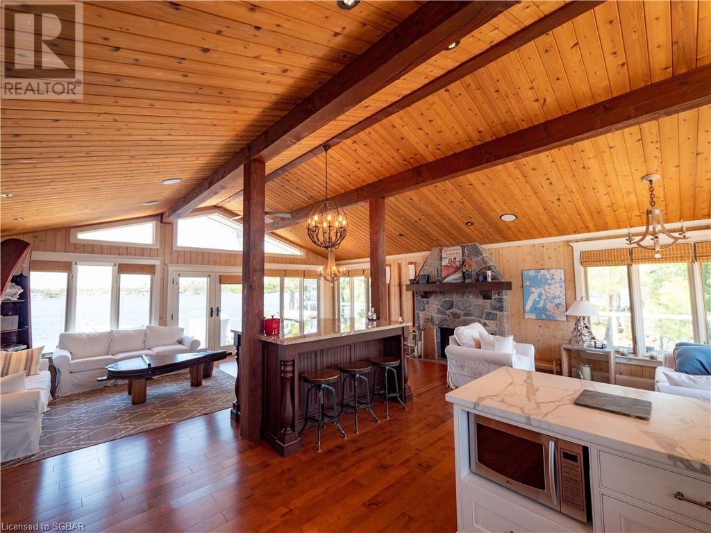 2 Is 1710 / Pow Wow Island, Honey Harbour, Ontario  P0E 1E0 - Photo 10 - 40114901