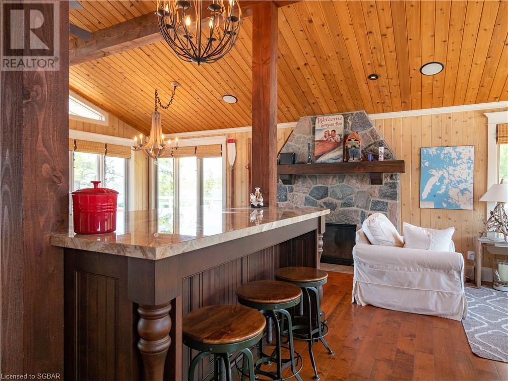 2 Is 1710 / Pow Wow Island, Honey Harbour, Ontario  P0E 1E0 - Photo 12 - 40114901