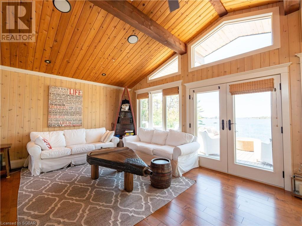 2 Is 1710 / Pow Wow Island, Honey Harbour, Ontario  P0E 1E0 - Photo 13 - 40114901