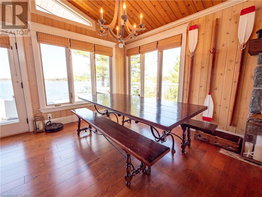 2 Is 1710 / Pow Wow Island, Honey Harbour, Ontario  P0E 1E0 - Photo 17 - 40114901