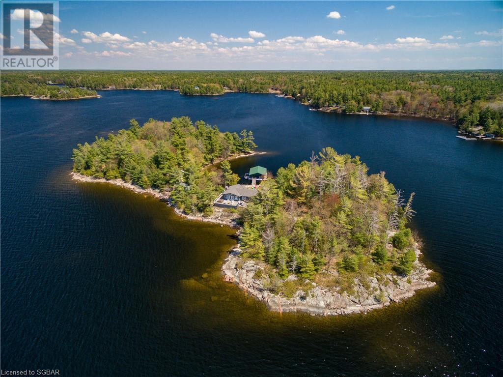 2 Is 1710 / Pow Wow Island, Honey Harbour, Ontario  P0E 1E0 - Photo 2 - 40114901