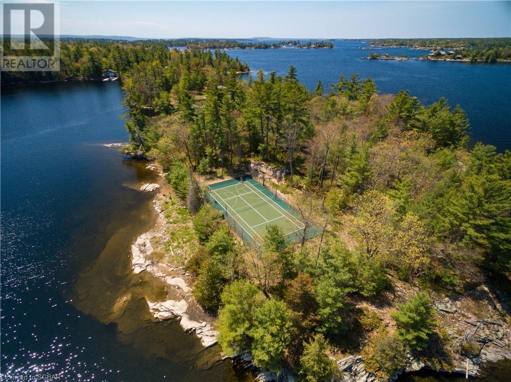 2 Is 1710 / Pow Wow Island, Honey Harbour, Ontario  P0E 1E0 - Photo 3 - 40114901