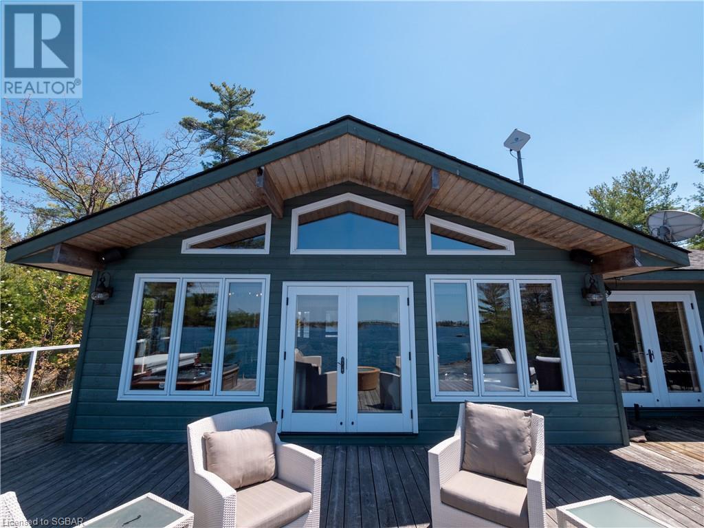 2 Is 1710 / Pow Wow Island, Honey Harbour, Ontario  P0E 1E0 - Photo 30 - 40114901