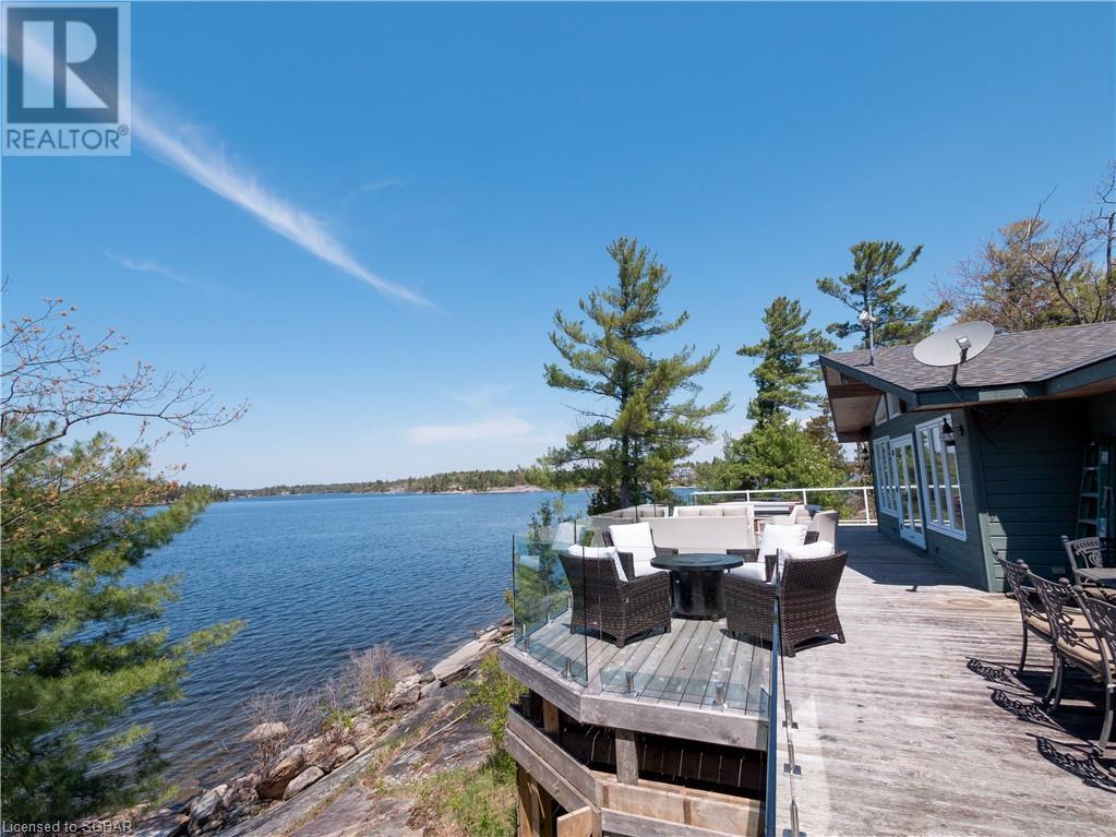 2 Is 1710 / Pow Wow Island, Honey Harbour, Ontario  P0E 1E0 - Photo 31 - 40114901