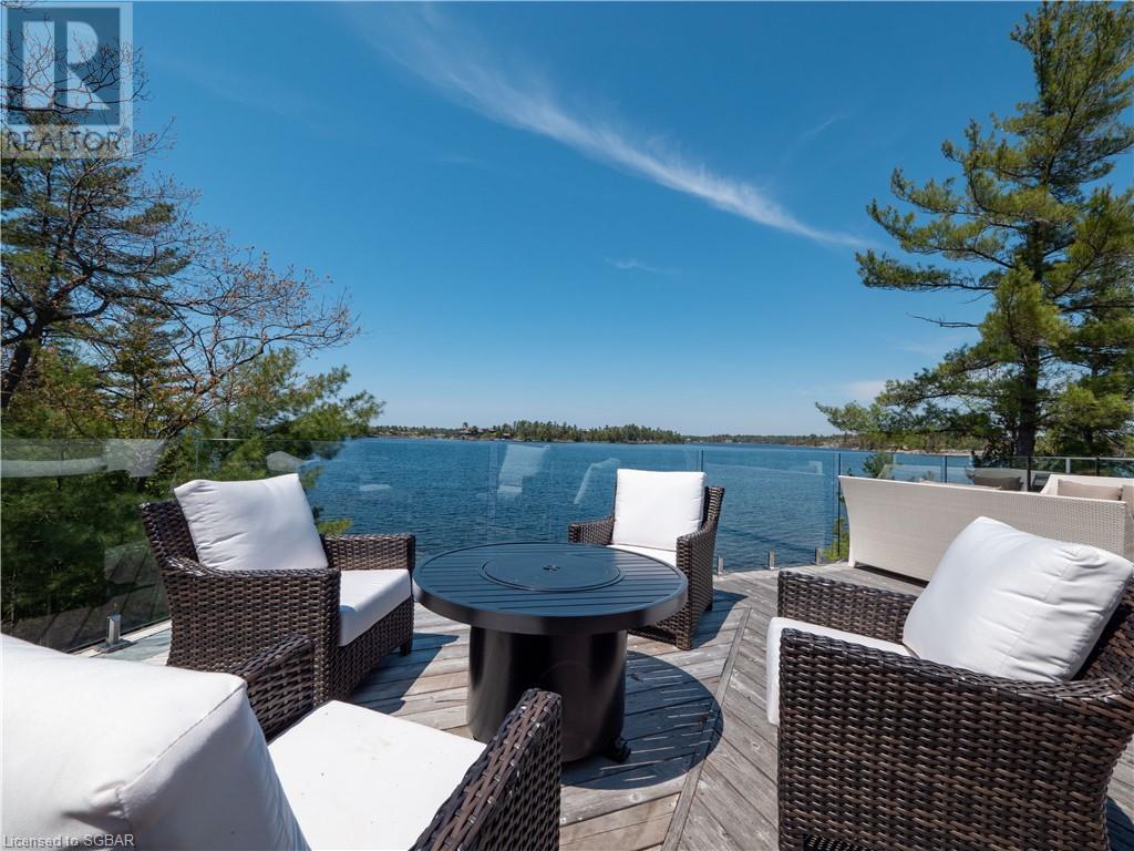 2 Is 1710 / Pow Wow Island, Honey Harbour, Ontario  P0E 1E0 - Photo 33 - 40114901