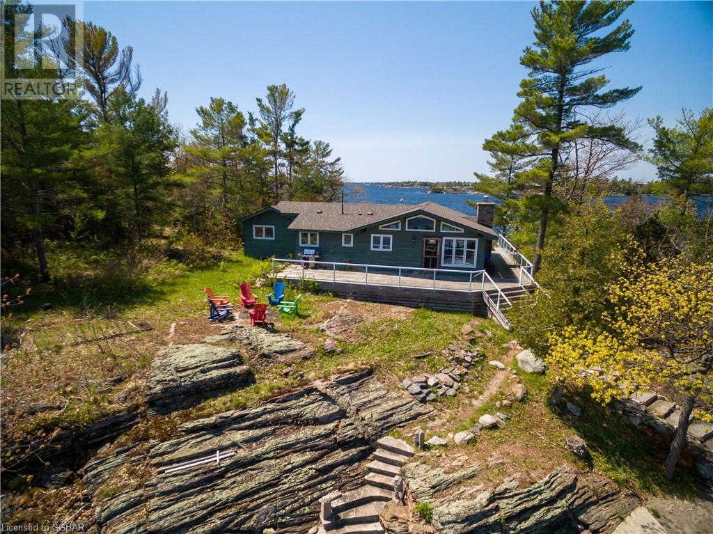 2 Is 1710 / Pow Wow Island, Honey Harbour, Ontario  P0E 1E0 - Photo 4 - 40114901