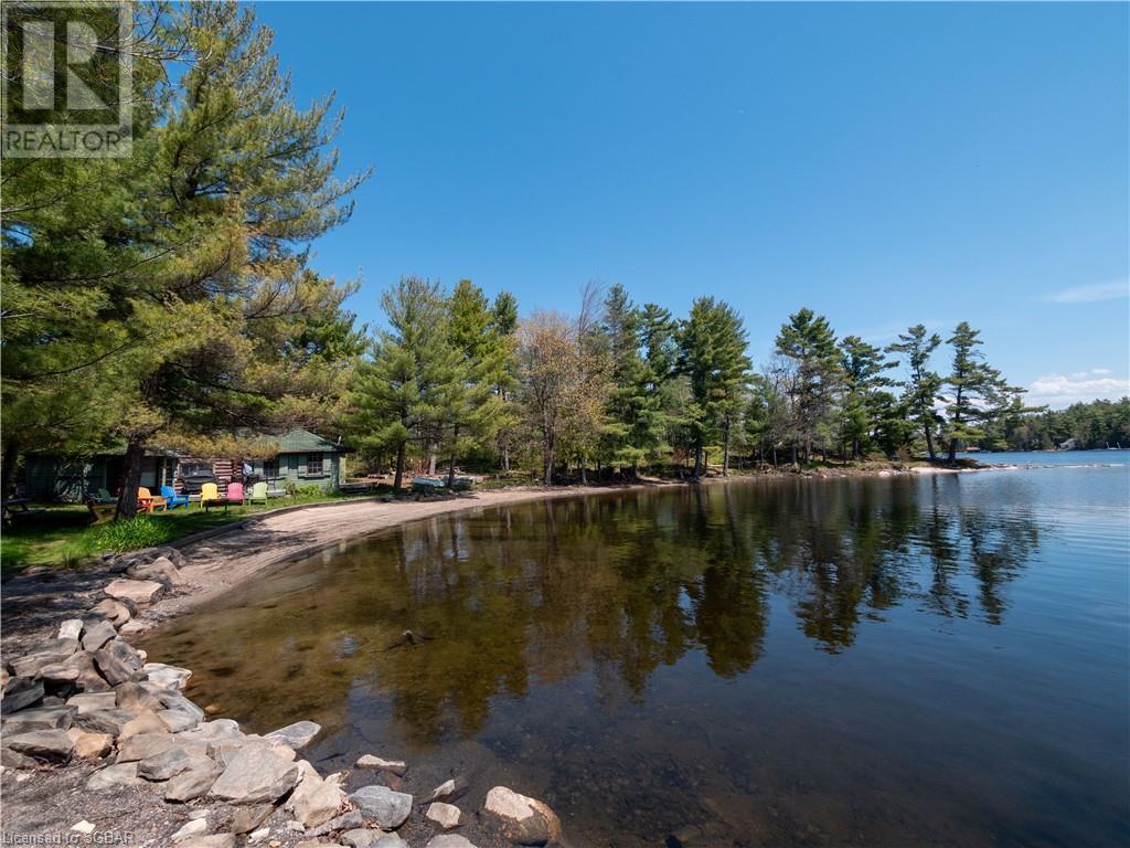 2 Is 1710 / Pow Wow Island, Honey Harbour, Ontario  P0E 1E0 - Photo 44 - 40114901