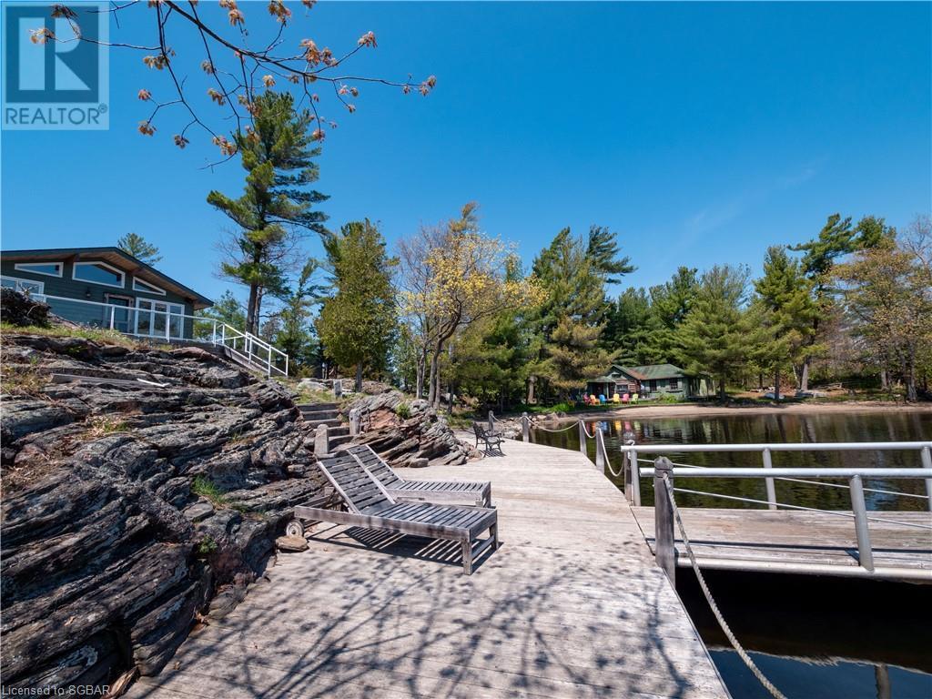 2 Is 1710 / Pow Wow Island, Honey Harbour, Ontario  P0E 1E0 - Photo 45 - 40114901