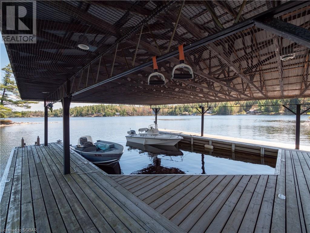 2 Is 1710 / Pow Wow Island, Honey Harbour, Ontario  P0E 1E0 - Photo 47 - 40114901