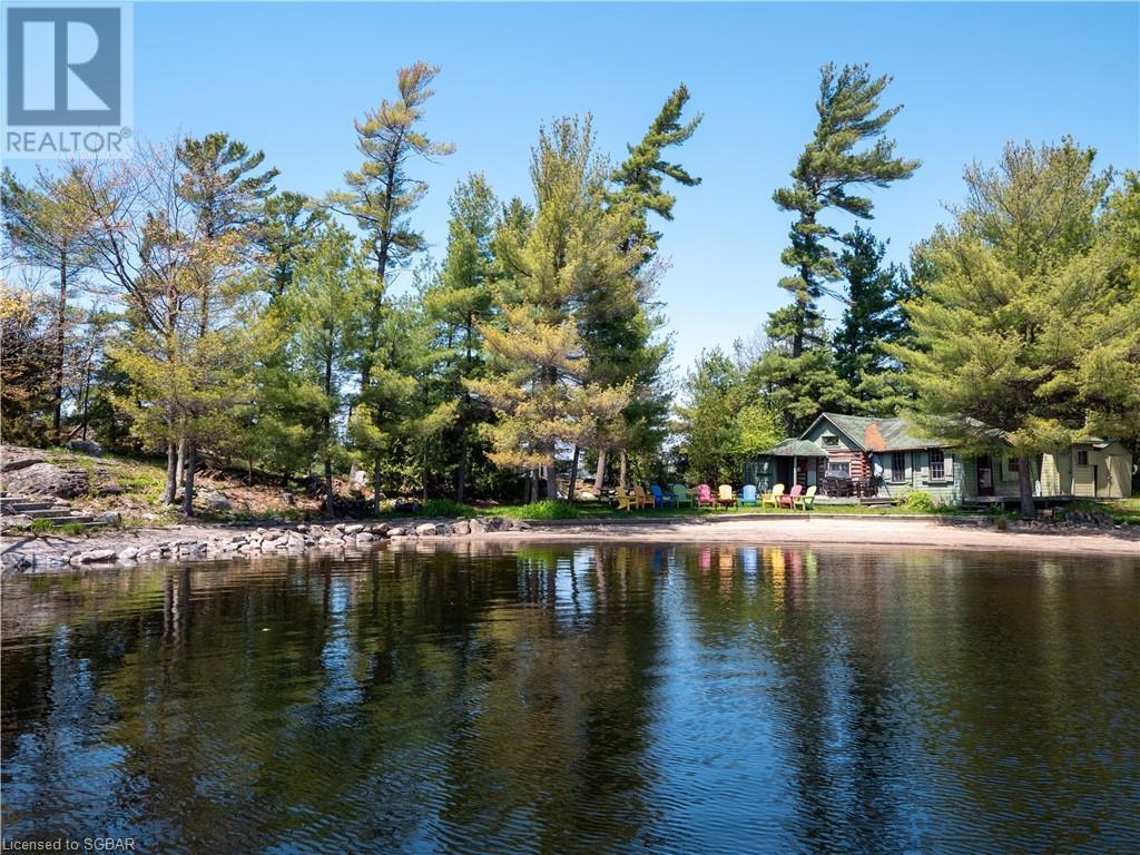 2 Is 1710 / Pow Wow Island, Honey Harbour, Ontario  P0E 1E0 - Photo 48 - 40114901
