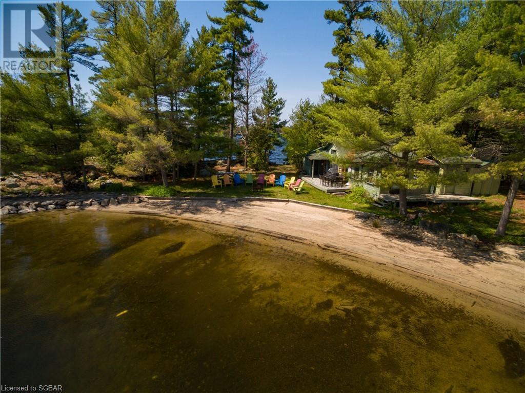 2 Is 1710 / Pow Wow Island, Honey Harbour, Ontario  P0E 1E0 - Photo 5 - 40114901