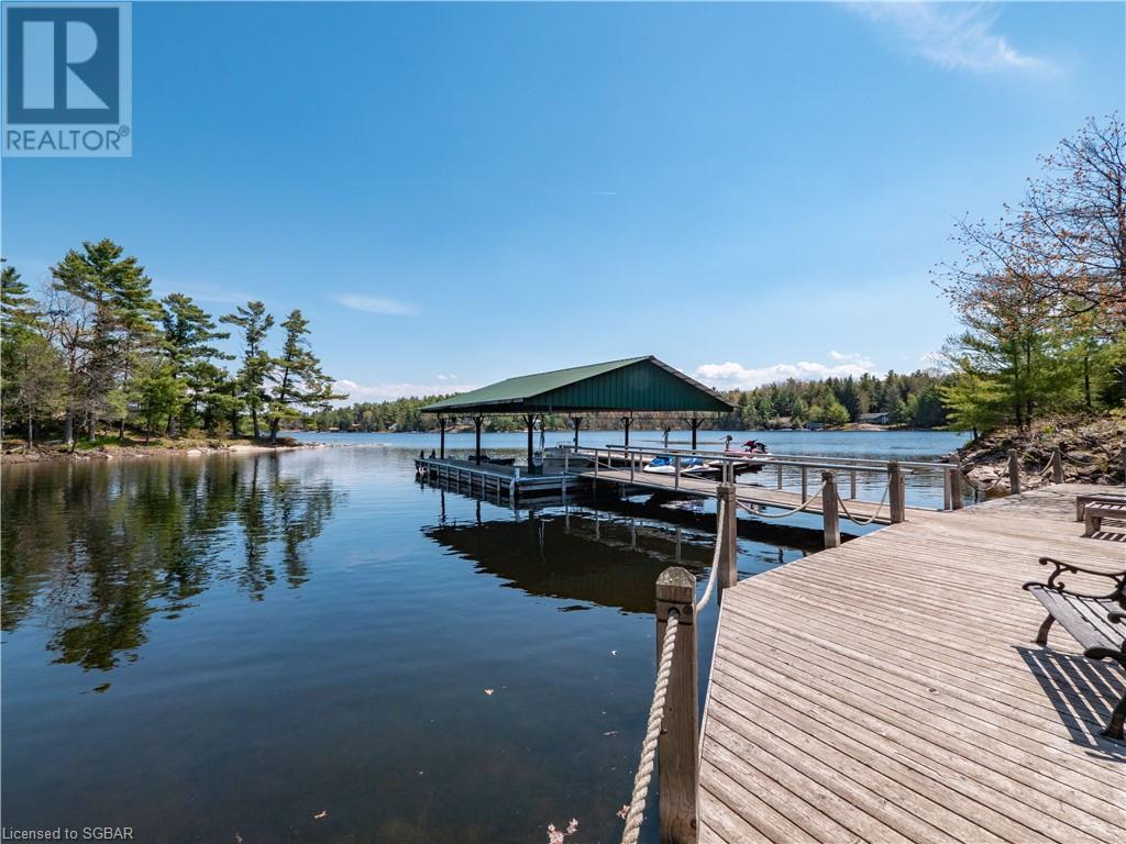 2 Is 1710 / Pow Wow Island, Honey Harbour, Ontario  P0E 1E0 - Photo 6 - 40114901