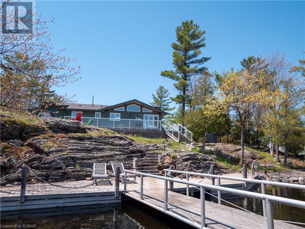 2 Is 1710 / Pow Wow Island, Honey Harbour, Ontario  P0E 1E0 - Photo 7 - 40114901