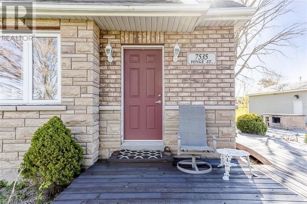 7535 Yonge Street, Innisfil, Ontario  L9S 4N9 - Photo 2 - 40113972