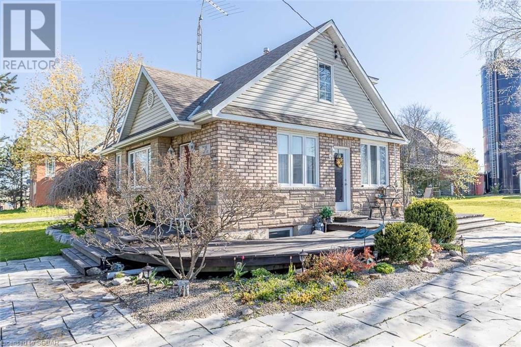 7535 Yonge Street, Innisfil, Ontario  L9S 4N9 - Photo 36 - 40113972