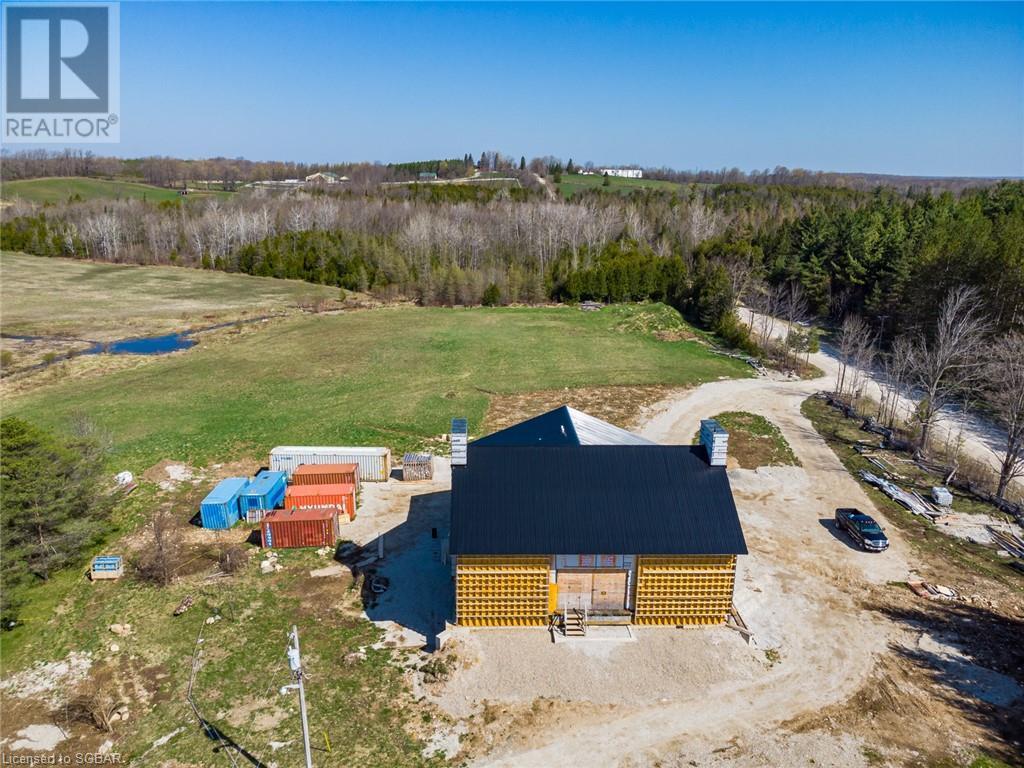 23547 Holland-Syndenham Townline, Meaford (Municipality), Ontario  N0H 1G0 - Photo 7 - 40113640