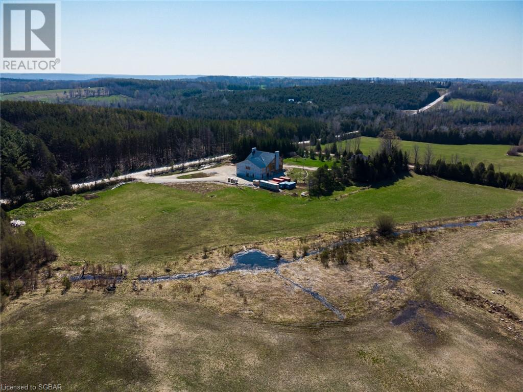23547 Holland-Syndenham Townline, Meaford (Municipality), Ontario  N0H 1G0 - Photo 4 - 40113640