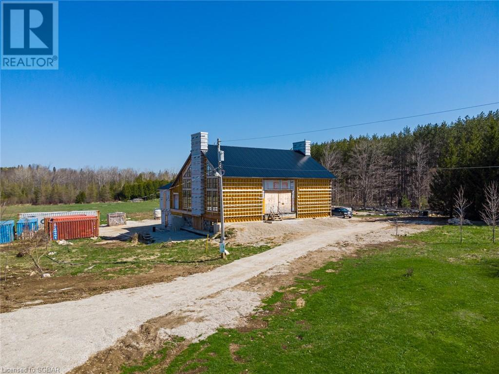23547 Holland-Syndenham Townline, Meaford (Municipality), Ontario  N0H 1G0 - Photo 8 - 40113640