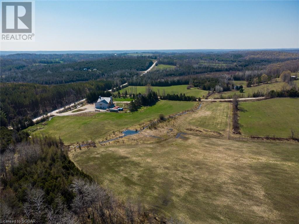 23547 Holland-Syndenham Townline, Meaford (Municipality), Ontario  N0H 1G0 - Photo 3 - 40113640