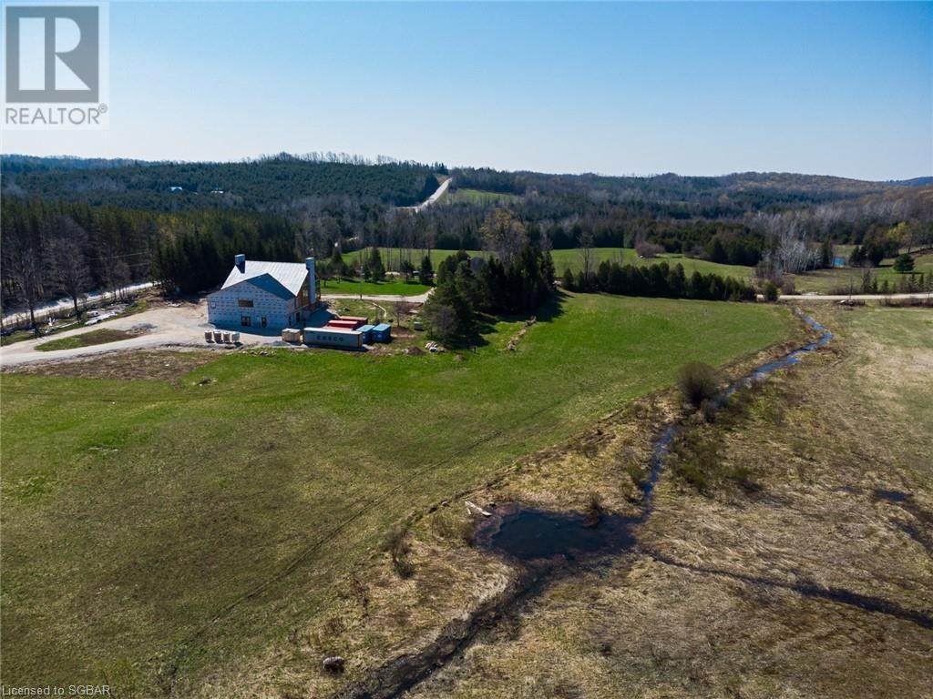 23547 Holland-Syndenham Townline, Meaford (Municipality), Ontario  N0H 1G0 - Photo 1 - 40113640