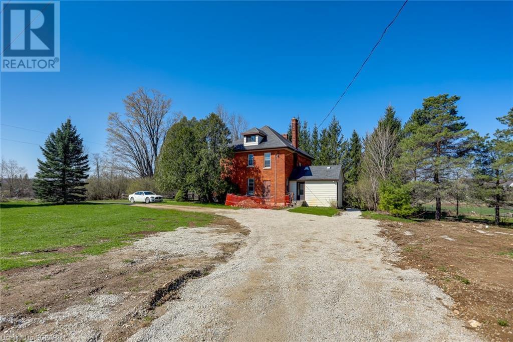 23547 Holland-Syndenham Townline, Meaford (Municipality), Ontario  N0H 1G0 - Photo 22 - 40113640