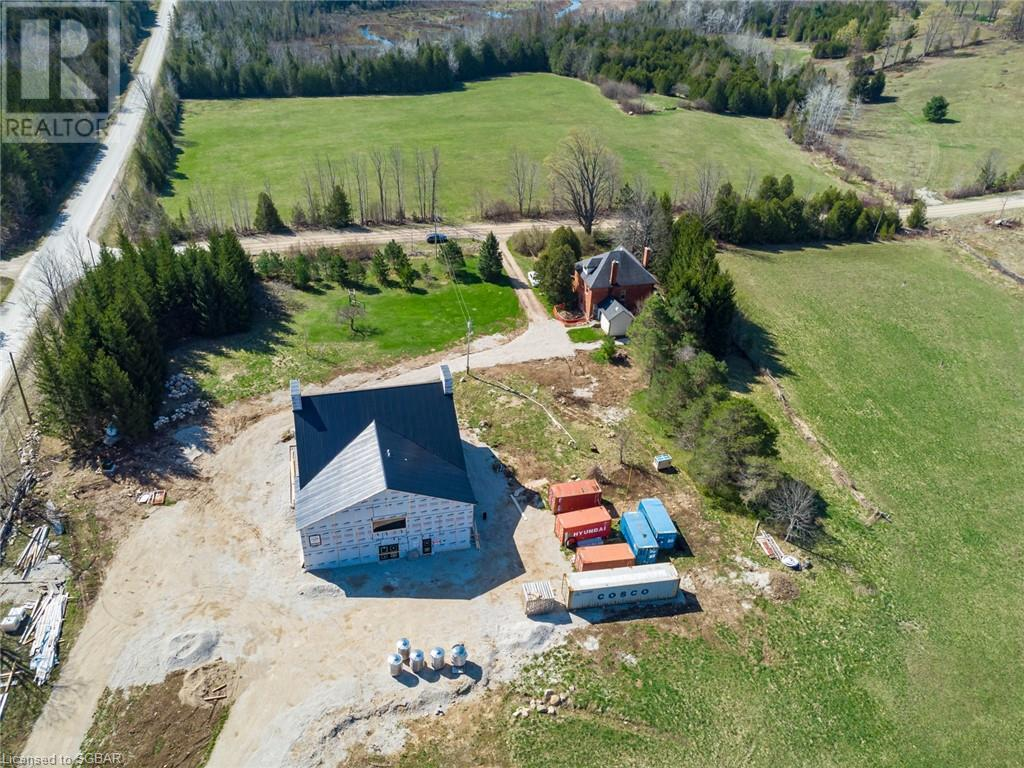 23547 Holland-Syndenham Townline, Meaford (Municipality), Ontario  N0H 1G0 - Photo 6 - 40113640