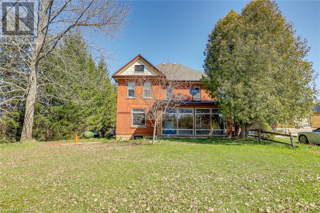 23547 Holland-Syndenham Townline, Meaford (Municipality), Ontario  N0H 1G0 - Photo 21 - 40113640