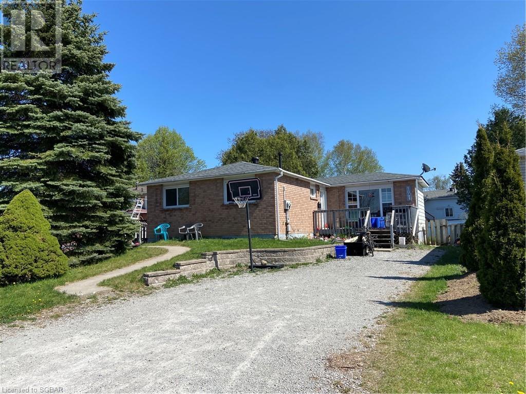 1048 Glen Bogie Crescent, Midland, Ontario  L4R 4S8 - Photo 1 - 40114007