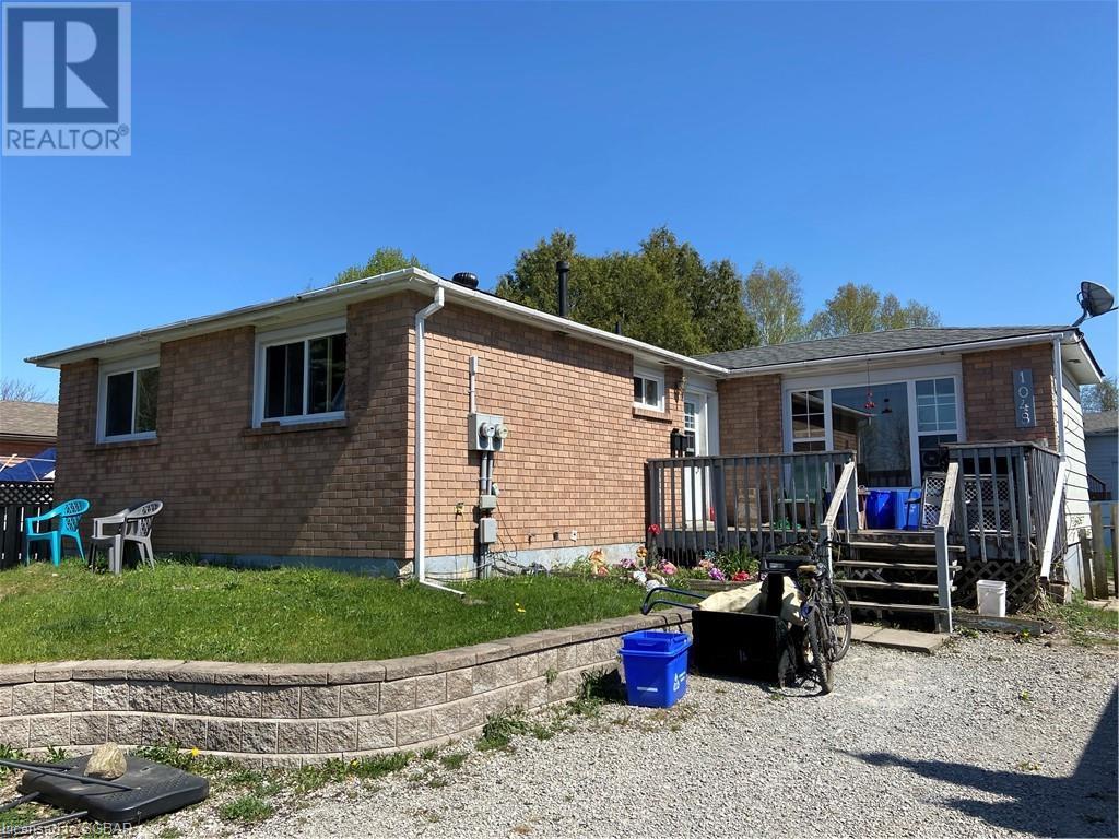 1048 Glen Bogie Crescent, Midland, Ontario  L4R 4S8 - Photo 2 - 40114007