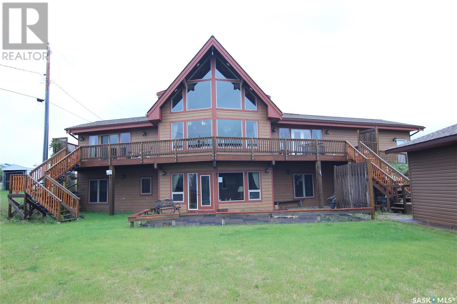Manitou Beach House for sale:  3 bedroom 1,770 sq.ft. (Listed 2021-05-19)